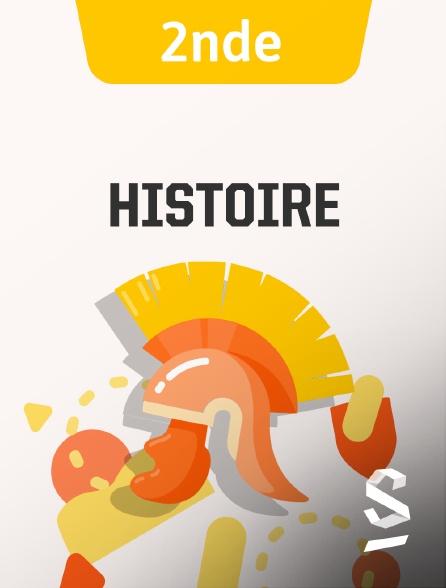 SchoolMouv - Histoire - 2nde
