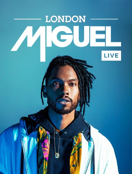 Miguel: Live in London