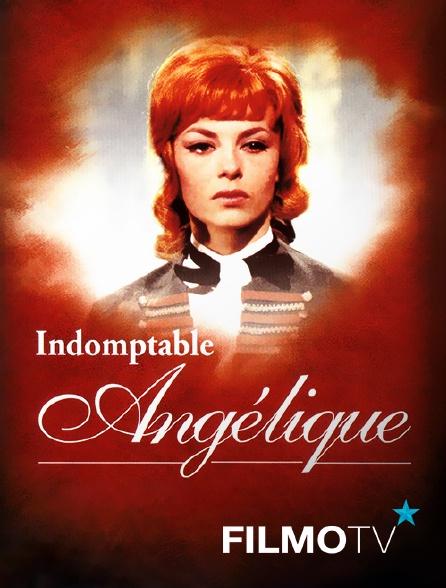 FilmoTV - Indomptable Angélique