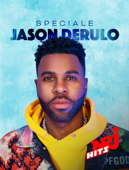 NRJ Hits - Spéciale Jason Derulo