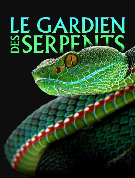 Le gardien des serpents