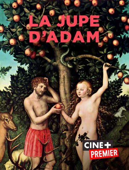 Ciné+ Premier - La jupe d'Adam