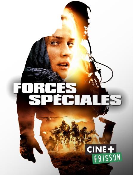Ciné+ Frisson - Forces spéciales