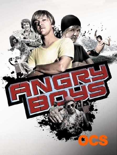OCS - Angry Boys