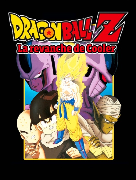 Dragon Ball Z: la revanche de Cooler