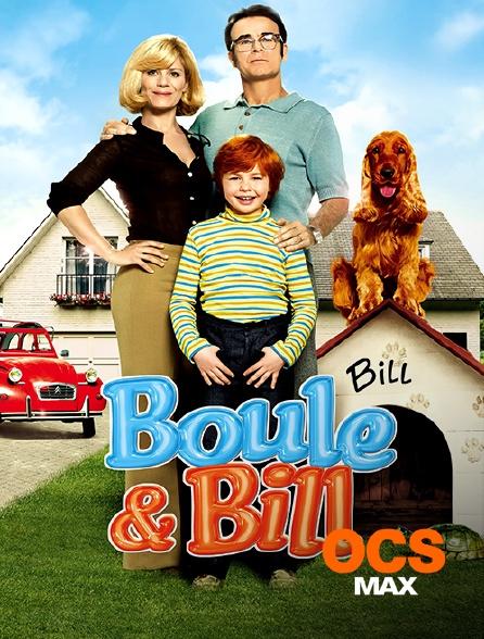 OCS Max - Boule & Bill