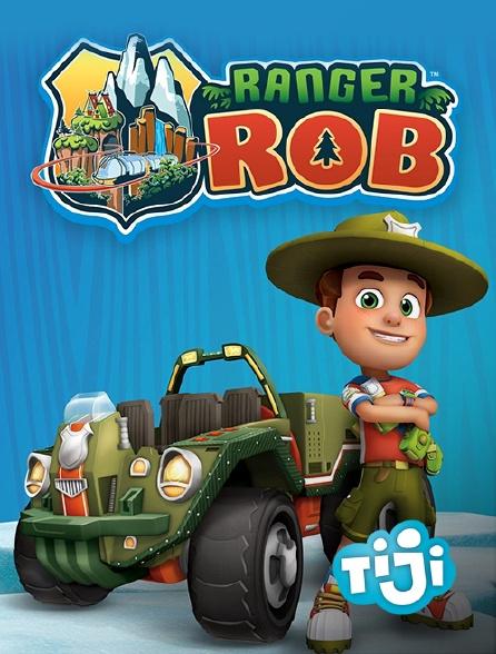 TIJI - Ranger Rob
