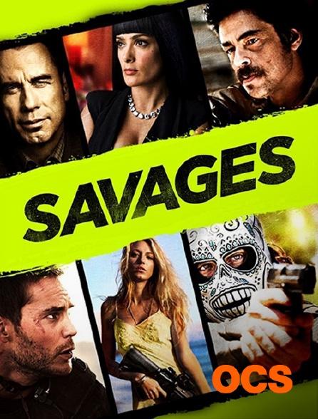 OCS - Savages