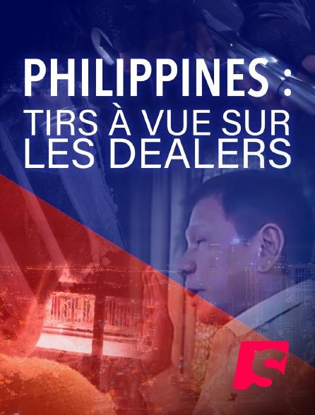 Spicee - Philippines : tirs à vue sur les dealers