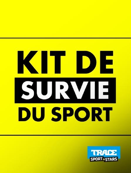 Trace Sport Stars - Le kit de survie du sport