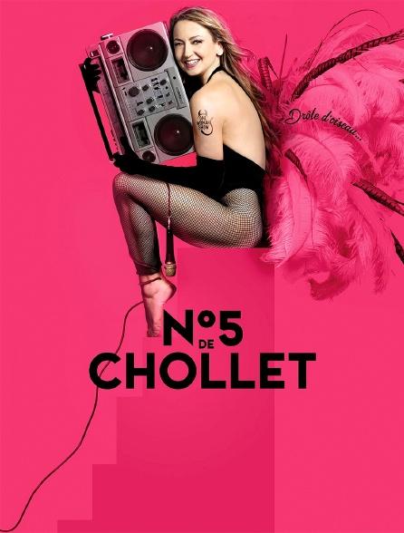 N°5 de Chollet