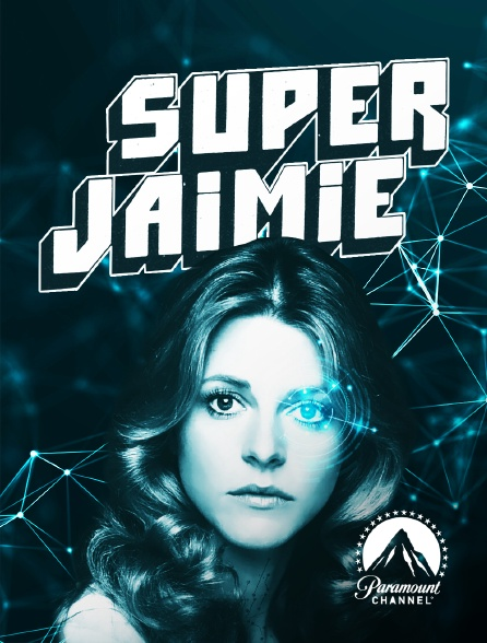 Paramount Channel - Super Jaimie