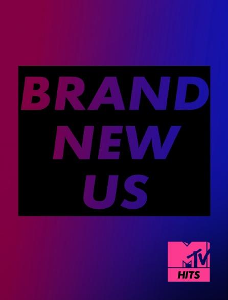 MTV Hits - Brand New US