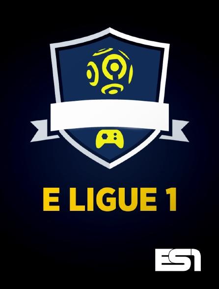 ES1 - eLigue 1