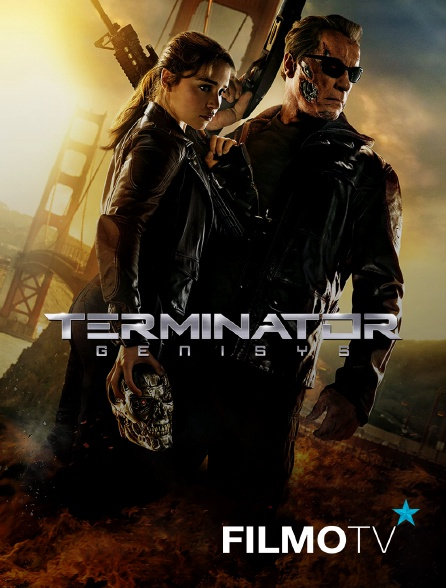 FilmoTV - Terminator Genisys