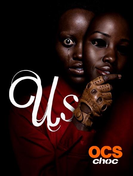 OCS Choc - Us
