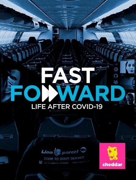Cheddar - Fast Forward