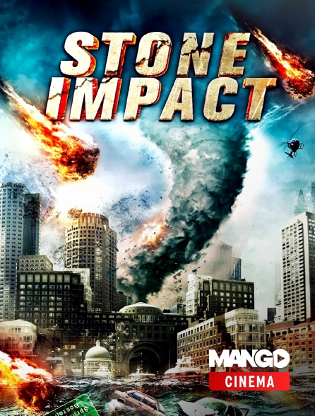 MANGO Cinéma - Stone Impact