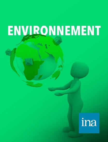 INA - Environnement : la mer est devenue une poubelle