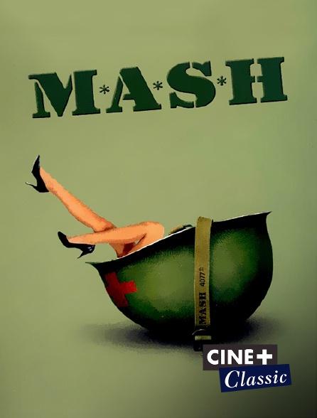 Ciné+ Classic - MASH