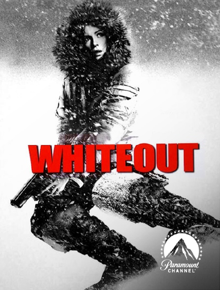 Paramount Channel - Whiteout