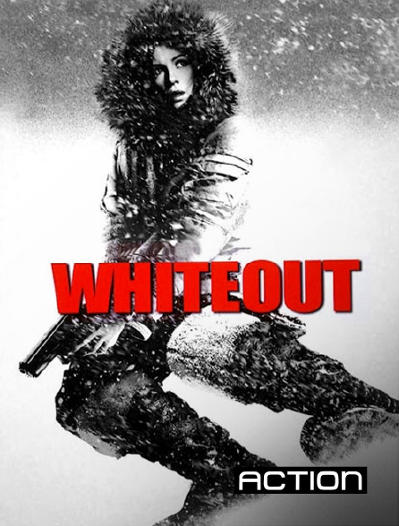 Action - Whiteout
