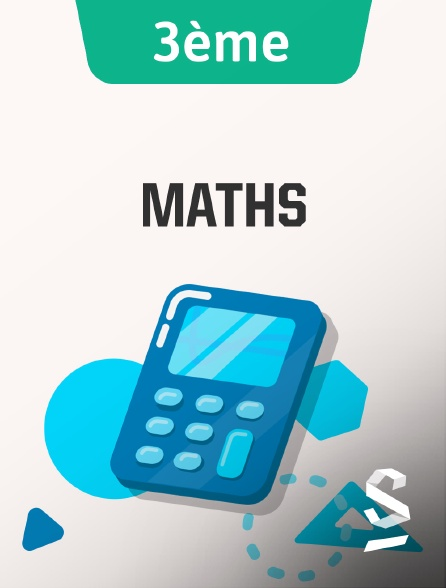 SchoolMouv - Mathématiques - 3ème