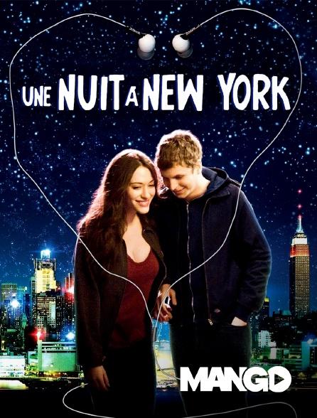 Mango - Une nuit à New York