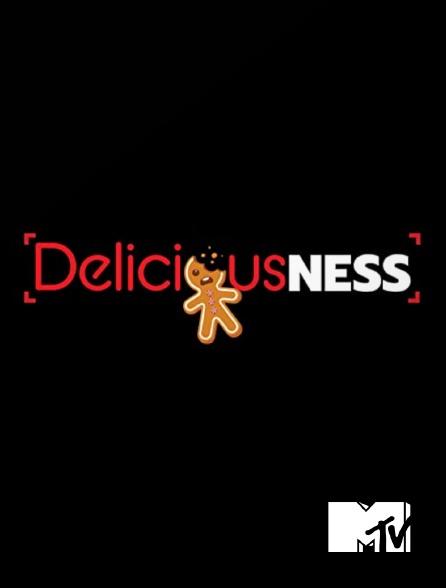 MTV - Deliciousness