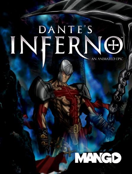 Mango - Dante's Inferno: An Animated Epic