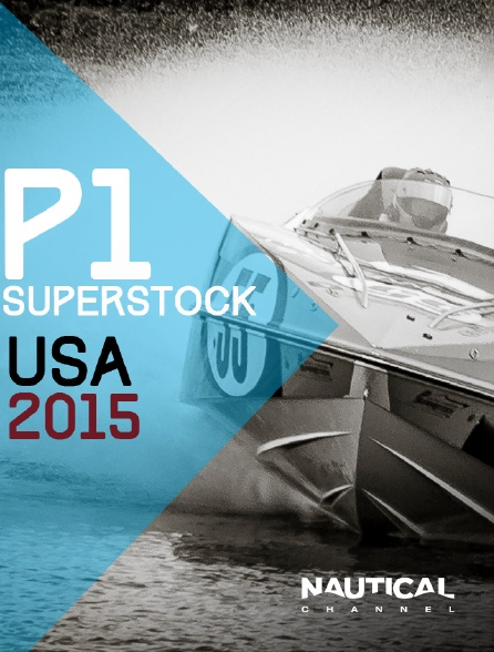 Nautical Channel - P1 Superstock Usa 2015