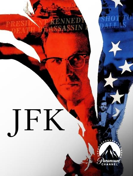 Paramount Channel - JFK (version longue)