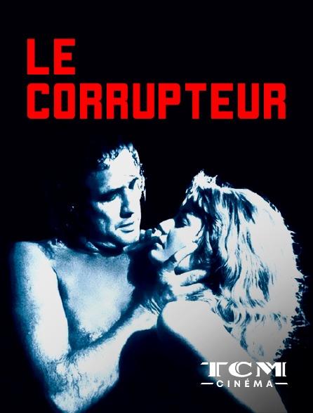 TCM Cinéma - Le corrupteur