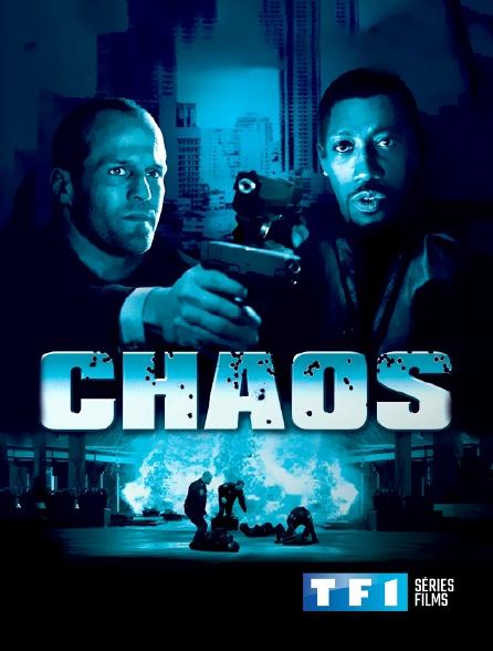TF1 Séries Films - Chaos