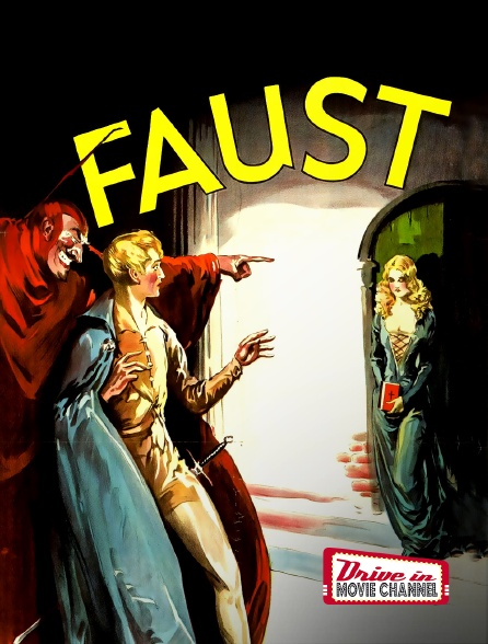 Drive-in Movie Channel - Faust