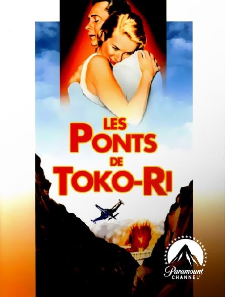 Paramount Channel - Les ponts de Toko-Ri