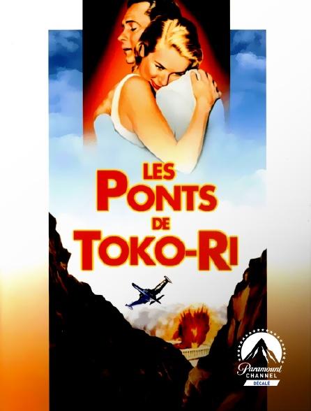 Paramount Channel Décalé - Les ponts de Toko-Ri