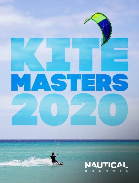 Nautical Channel - Kite Masters 2020