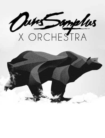 Ours Samplus X Orchestra
