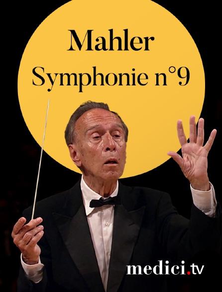 Medici - Mahler, Symphonie n°9, Claudio Abbado, Lucerne Festival