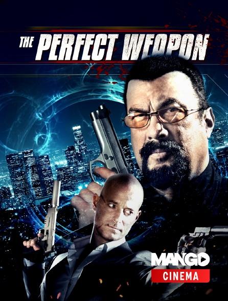 MANGO Cinéma - The perfect weapon