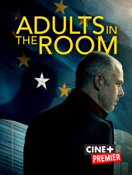 Ciné+ Premier - Adults in the Room