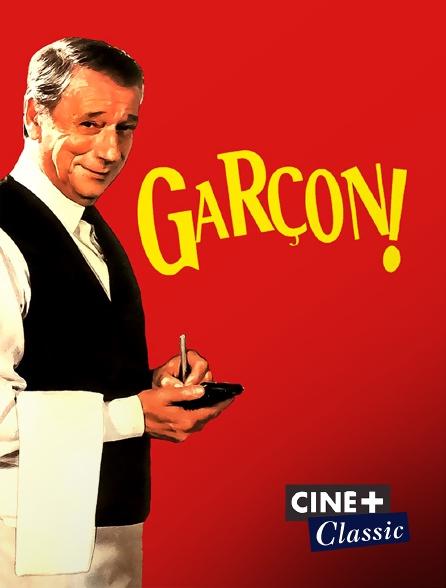 Ciné+ Classic - Garçon !