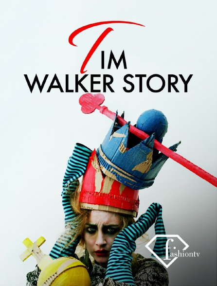 Fashion TV - Tim Walker Story