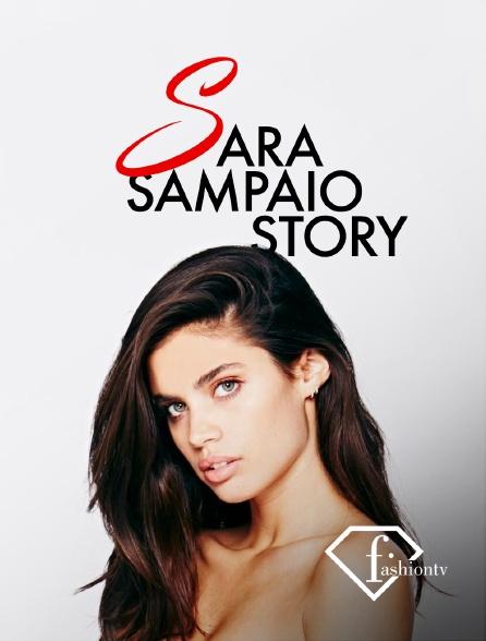 Fashion TV - Sara Sampaio Story