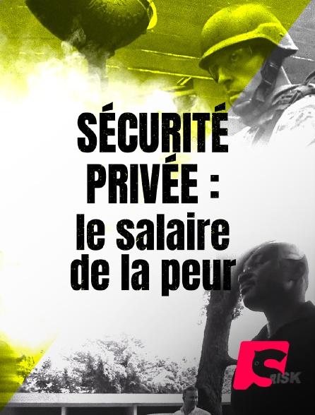 Spicee - Sécurité privée : le salaire de la peur