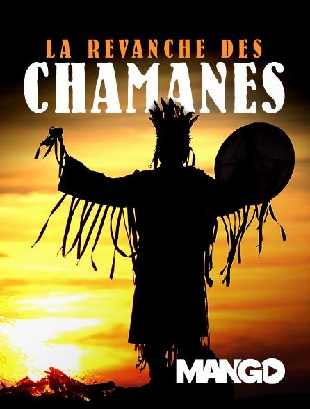 Mango - La revanche des Chamanes
