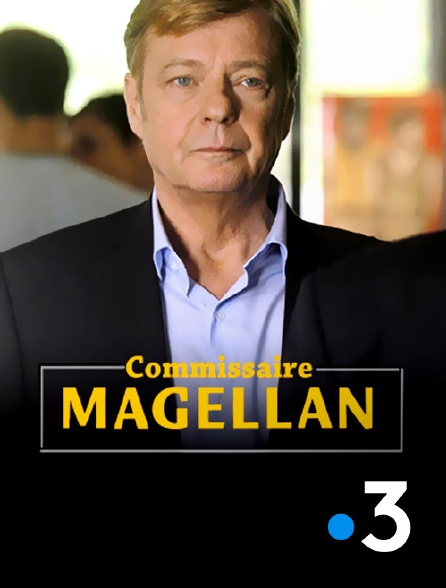 France 3 - Commissaire Magellan