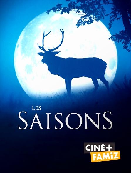 Ciné+ Famiz - Les saisons