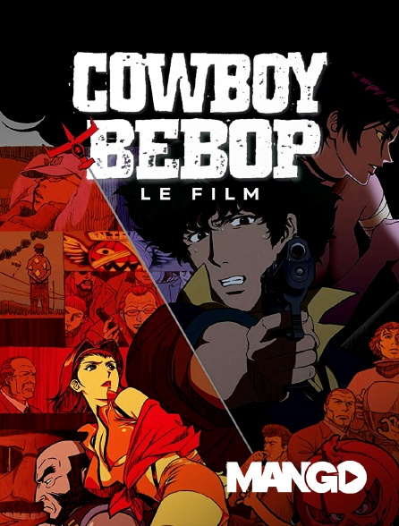 Mango - Cowboy Bebop